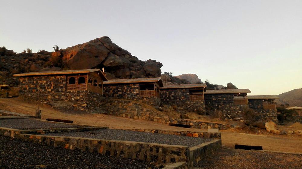 Sama Heights Resort 2, Oman