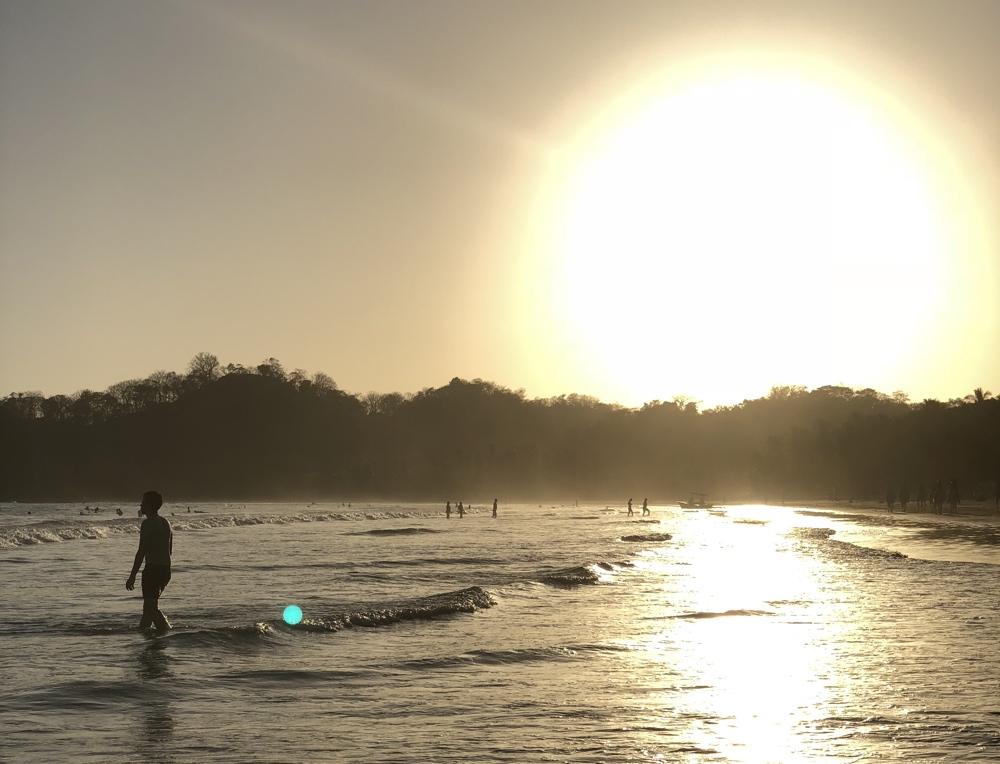 Playa Samará