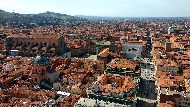 Bologna Panorama 1