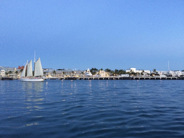 Key West, Seaview