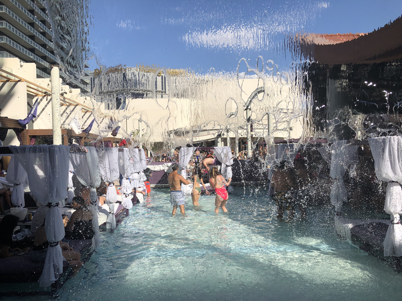 Marquee Dayclub, Las Vegas