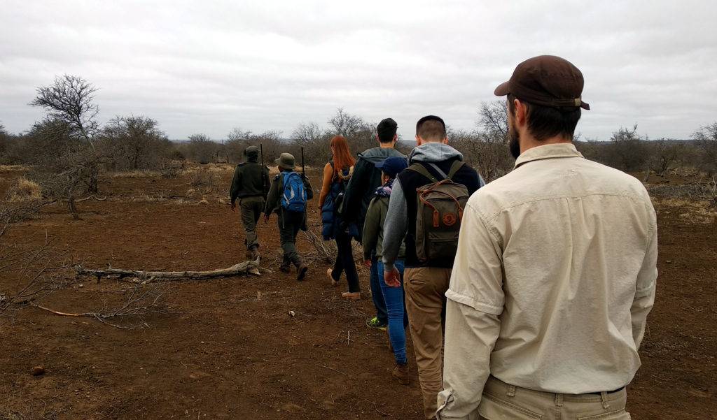 Olifants Bush Walk