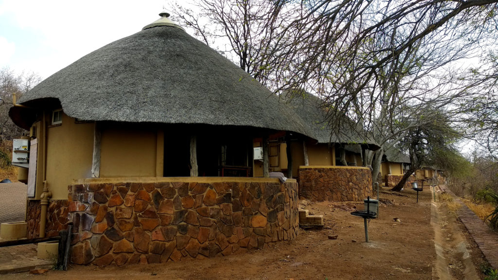 Olifants Rest Camp