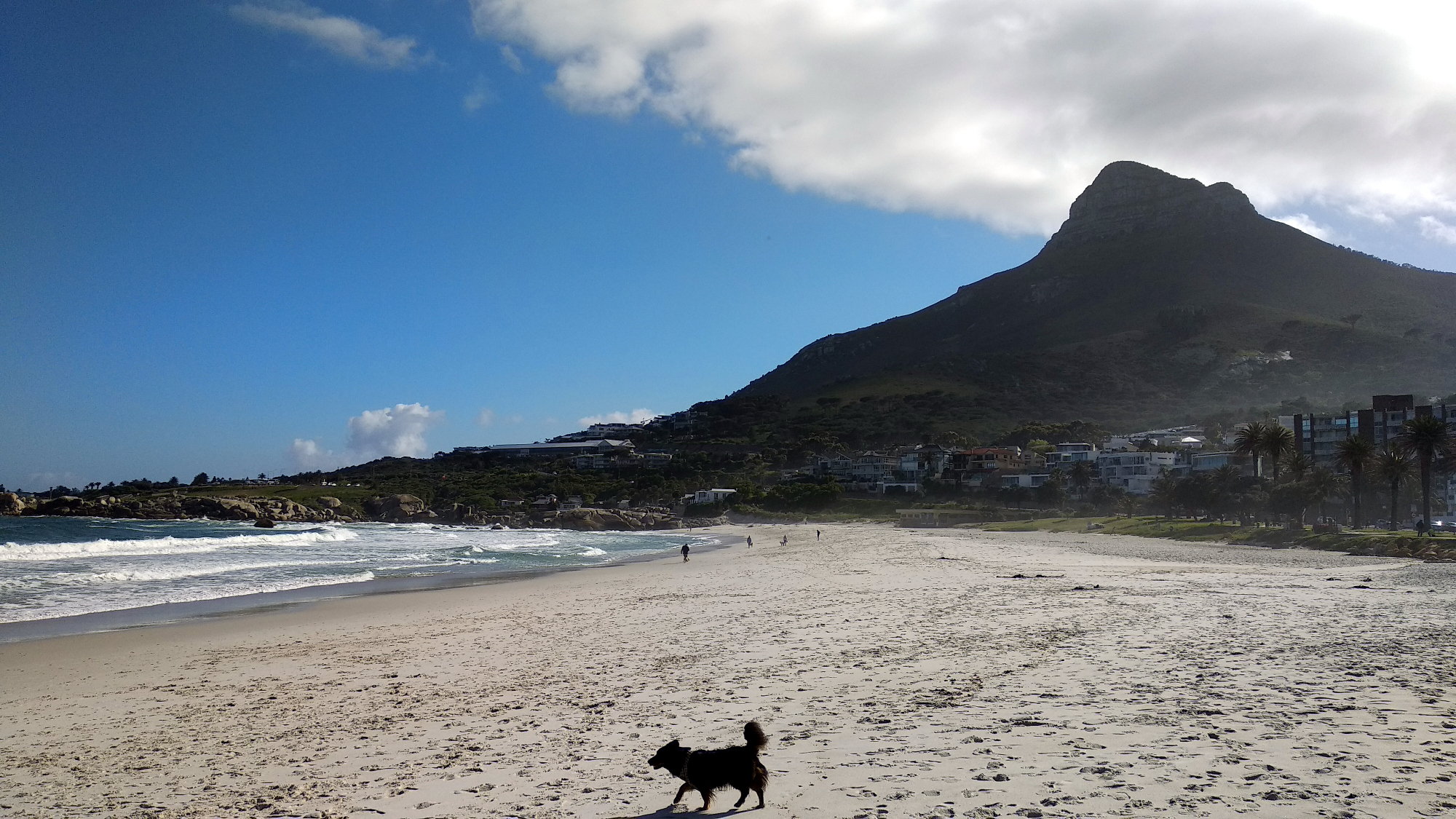 Camps Bay Strand