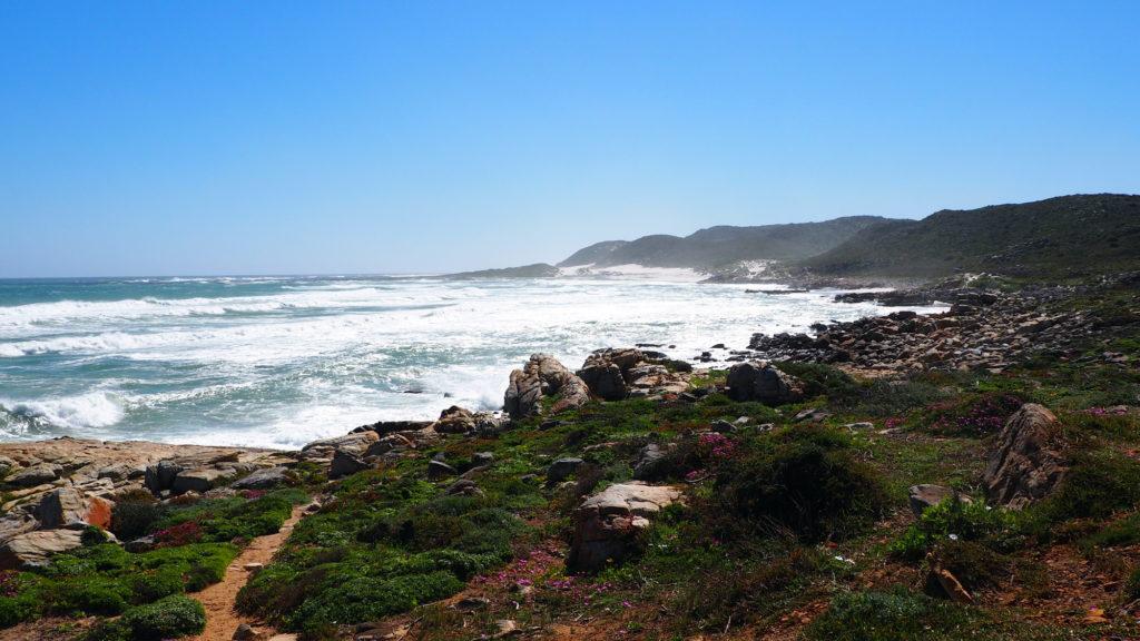 Meer nahe des Kap Der Guten Hoffnung
