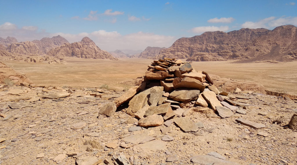 Jebel Burdah