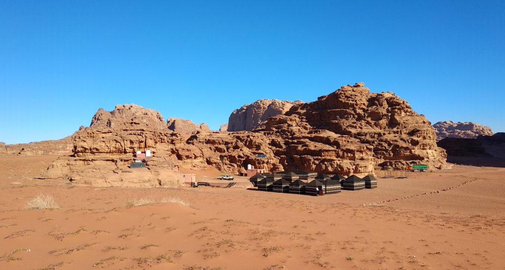 Bedouinroads Camp Wadi Rum
