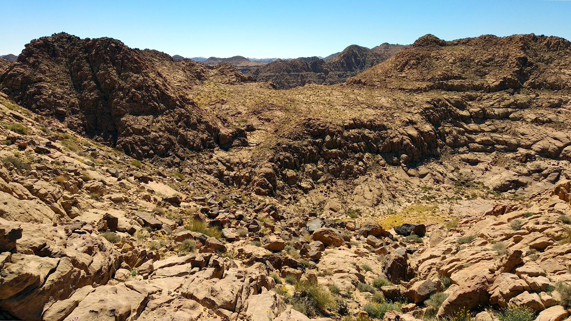 Jebel Khash