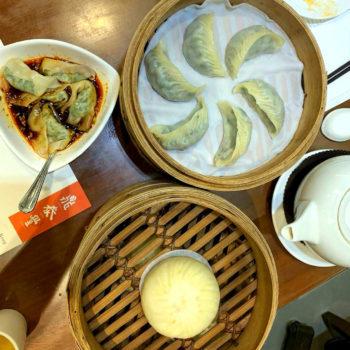 Dim Sum bei Din Tai Fung